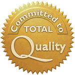 Committed to Total Quality