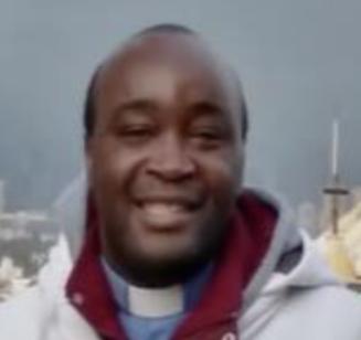 Joseph Désiré Atangana