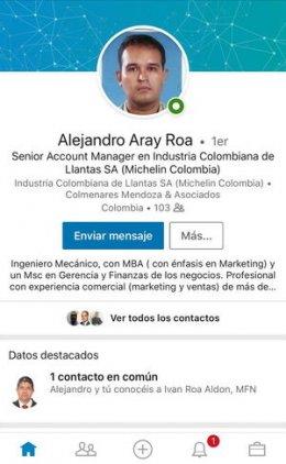 Alejandro Aray Roa