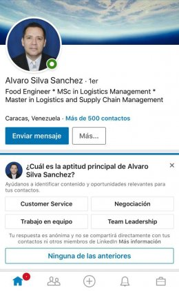 Alvaro Silva Sánchez