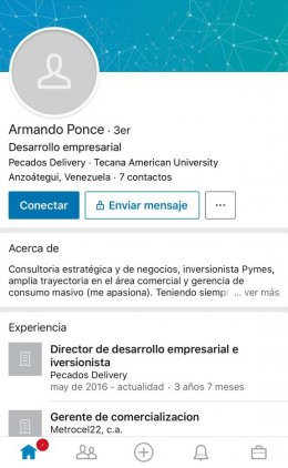 Armando Ponce