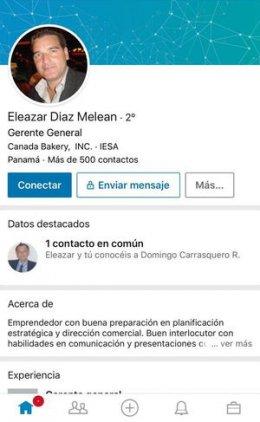 Eleazar Díaz Melean