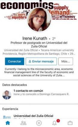 Irene Kunath