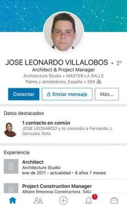 José Leonardo Villalobos
