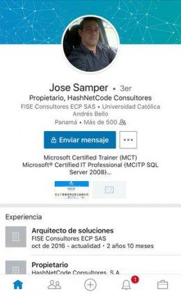 José Samper