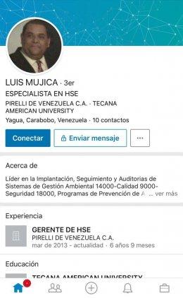 Luis Mujica