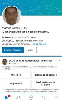 Marcos Arias L.