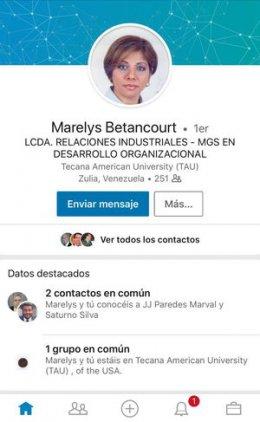Marelys Betancourt