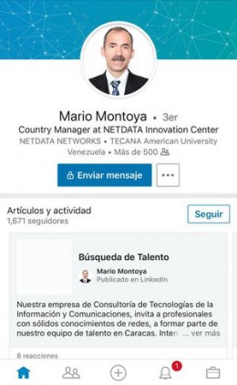 Mario Montoya