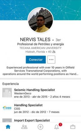 Nervis Tales