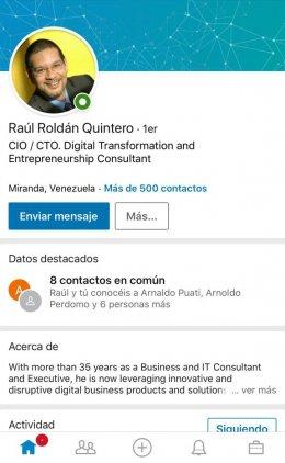 Raúl Roldán Quintero
