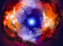 Ciencia al desnudo - El nacimiento del Universo