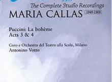 Tributo a María Callas