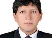 Ricardo Cosme Yùgar Flores